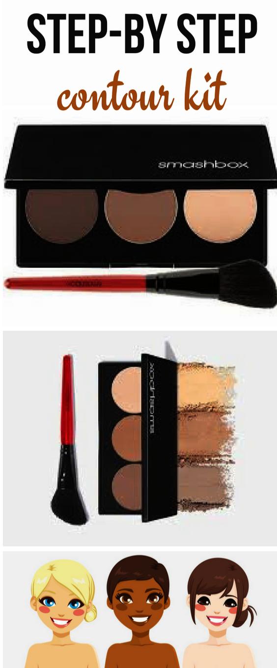 Makeup Geek Nebula many Makeup Forever Flash Palette a