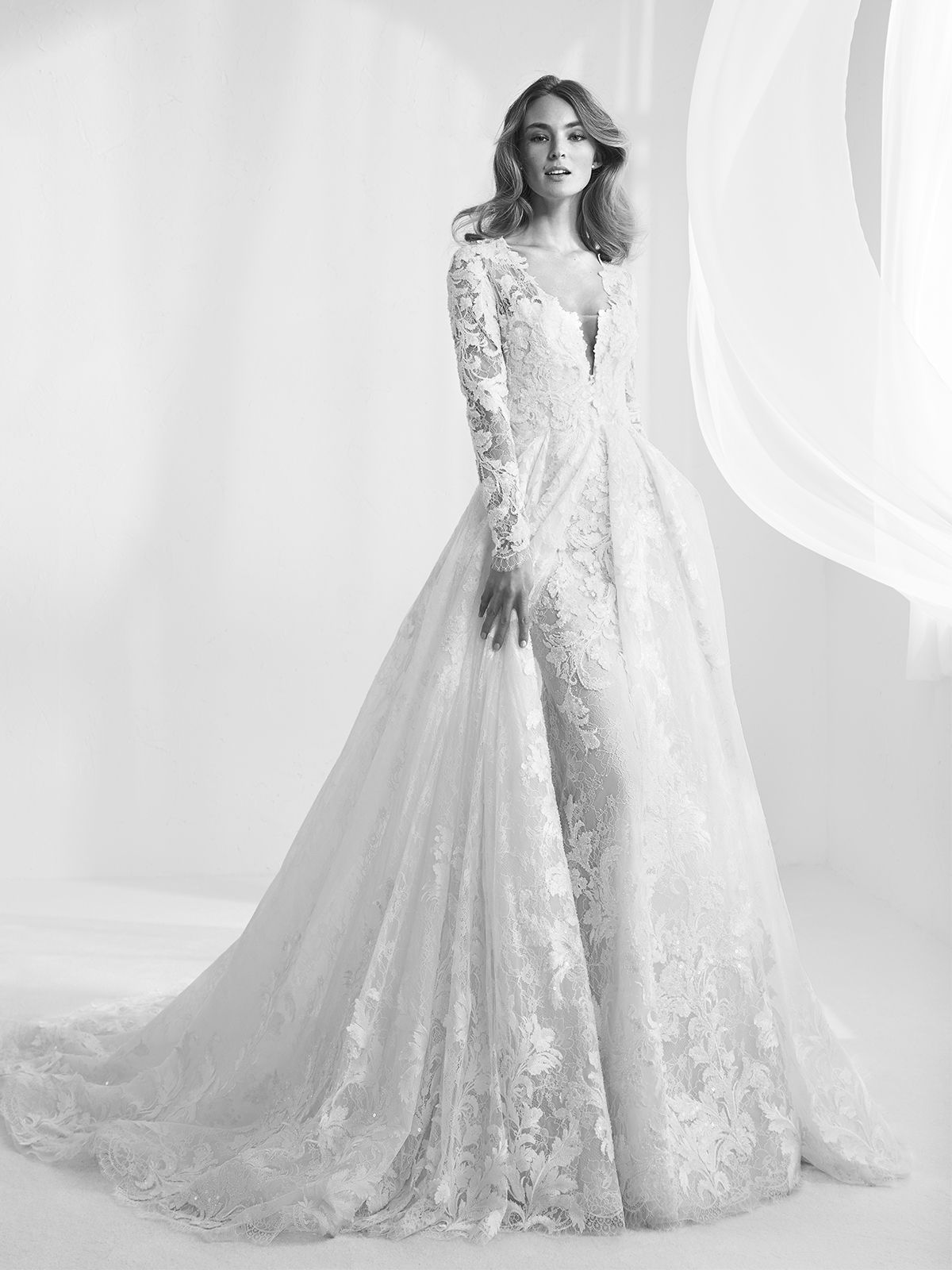 Ofertas vestidos novia pronovias