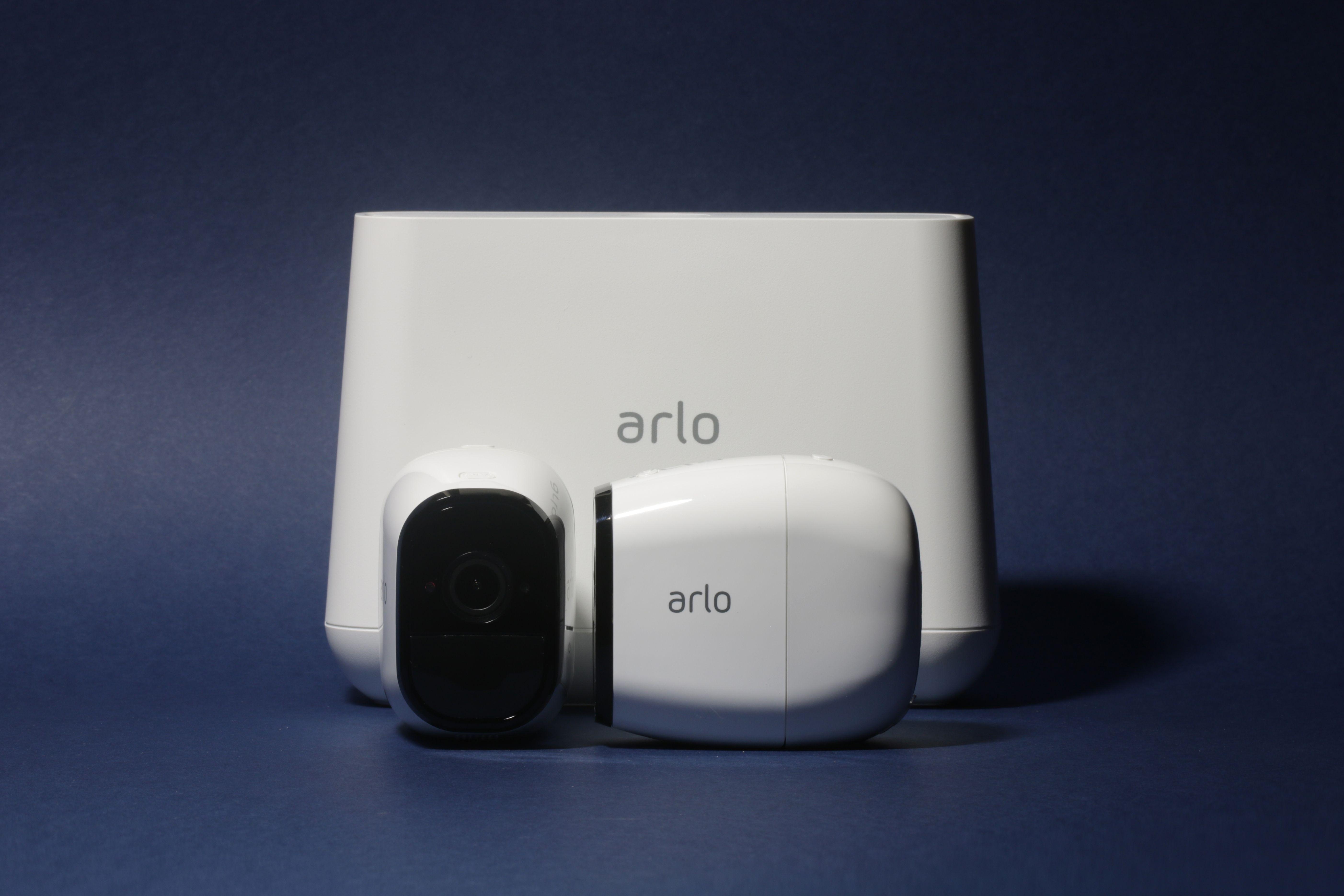 The CWO Netgear Arlo Apple ipad, Ipad, Macbook