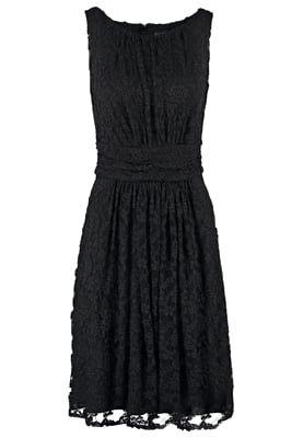 Cocktailkleid / festliches Kleid - schwarz/schwarz ...