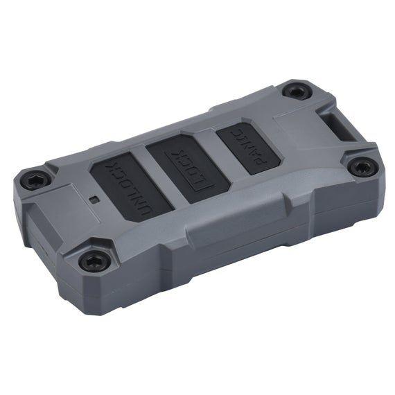 Injection Fob Jeep Wrangler Jl Gladiator Jt Gray Jeep Wrangler Jeep Wrangler Jl