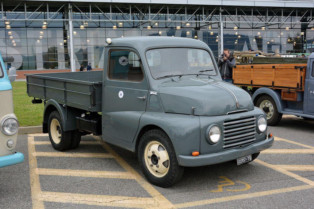 Fiat 615 (Maurizio Boi) Tags: fiat 615 camion autocarro truck lorry ...
