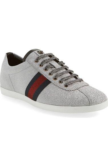 Sneaker (Men). #gucci #shoes #flats