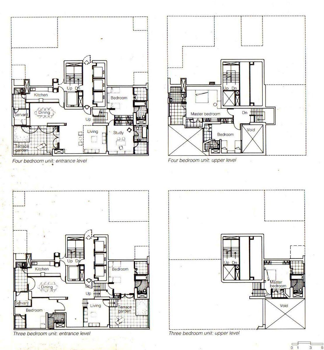 Analysis of a case study Kanchanjunga apartments on 5319221