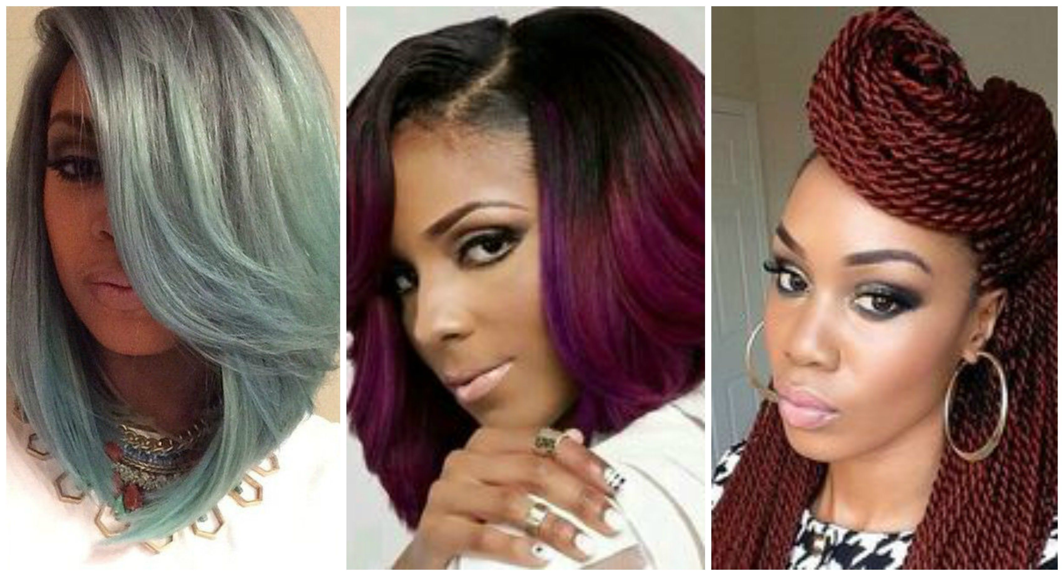 Womens new hairstyles women hair style pinterest african