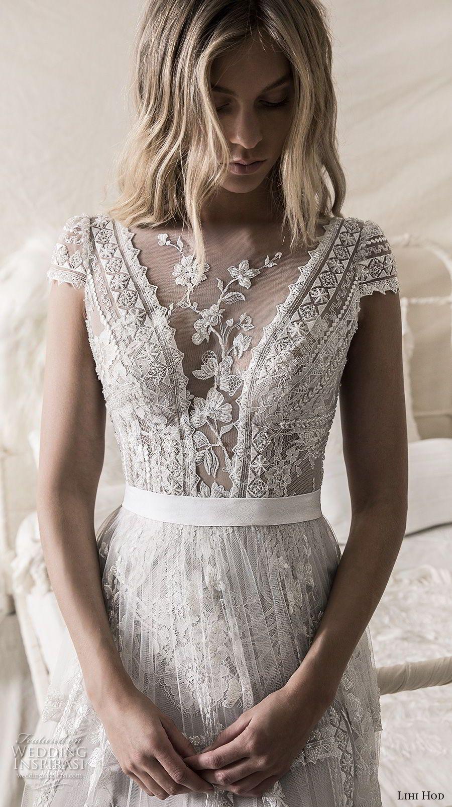 Bridal wedding dresses  Lihi Hod  Wedding Dresses u ucA Whiter Shade of Paleud Bridal