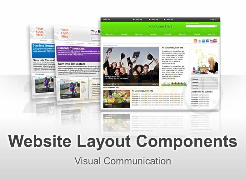 powerpoint website templates