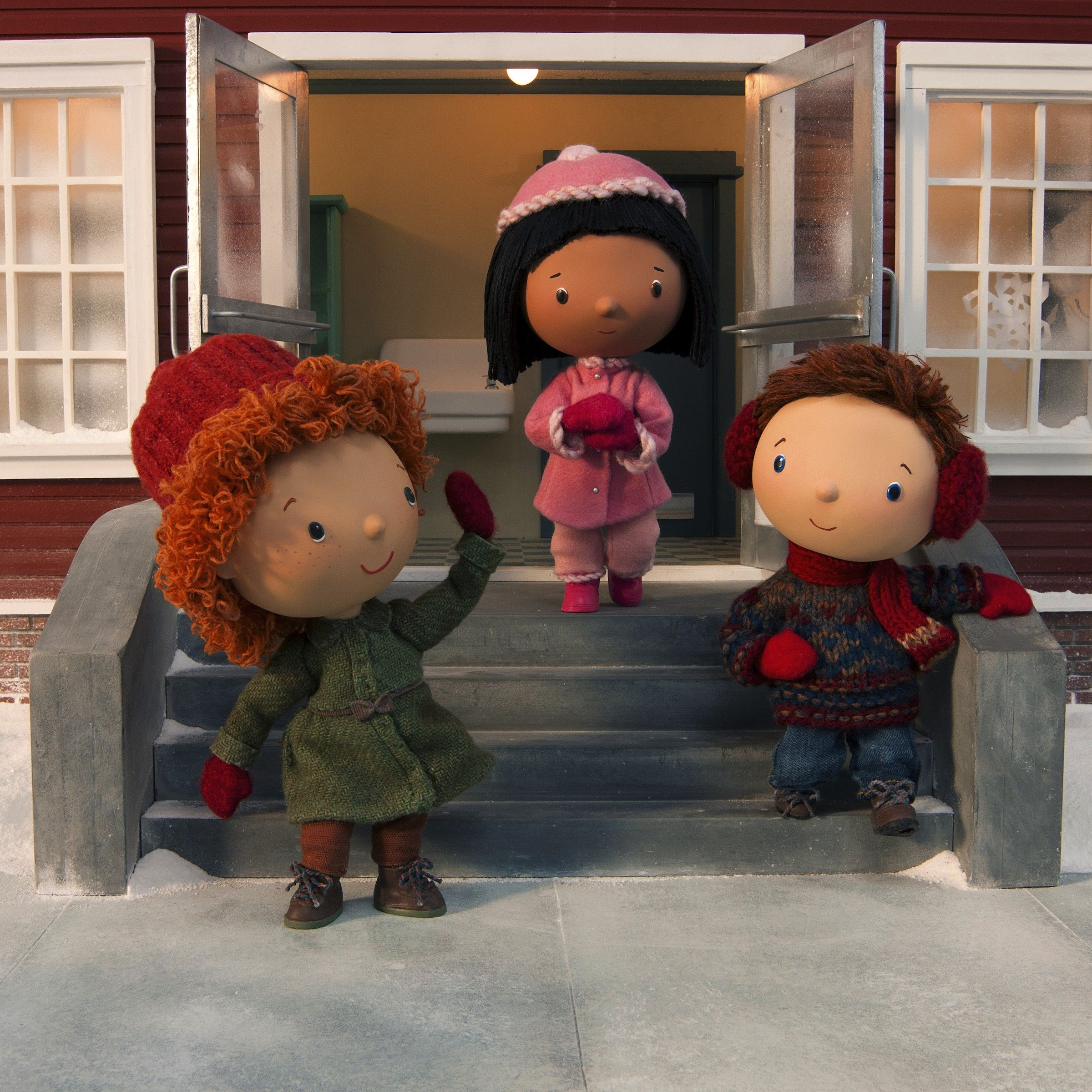 Jingle and Bell's Christmas Star Hallmark Channel Original