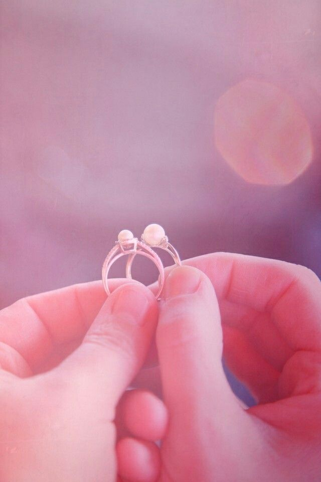 Explore Couple Rings Purple Wedding And More