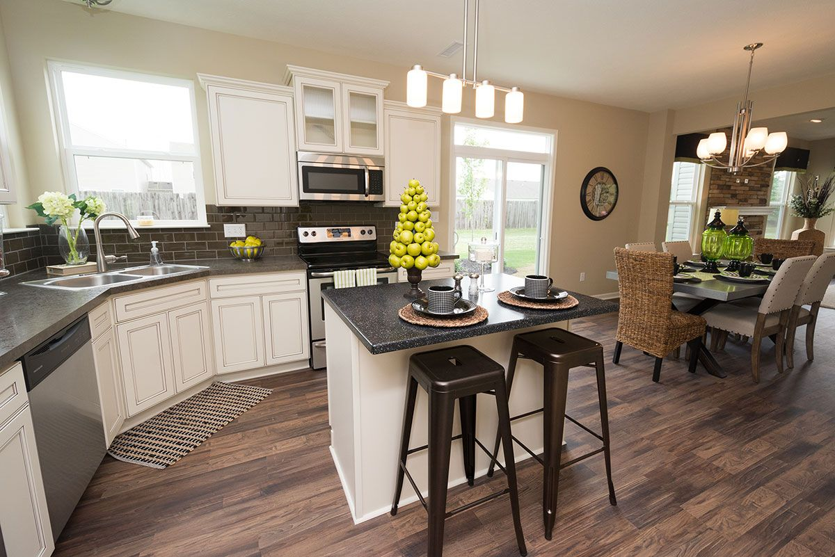 Visit our decorated model homes davis also home in rh pinterest