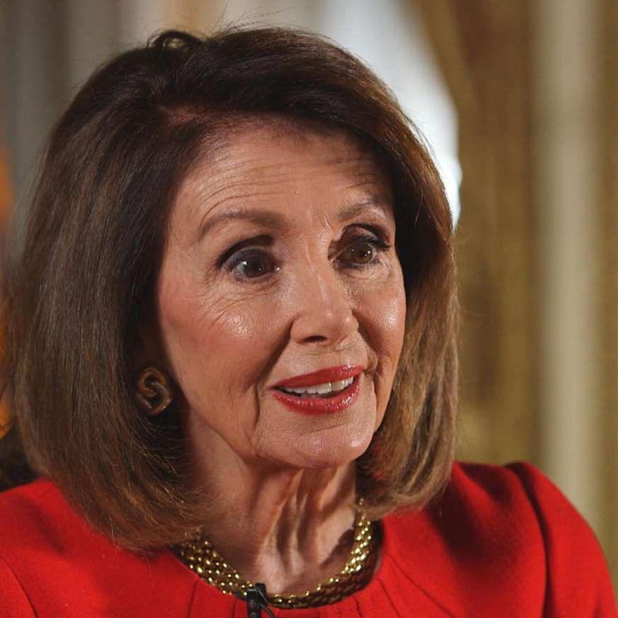 Nancy Pelosi Named Recipient Of Profile In Courage Award Profiles In Courage Money In Politics Senator Kennedy