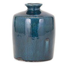 Modern Vases Blue Vase Table Vases Ceramic Vase
