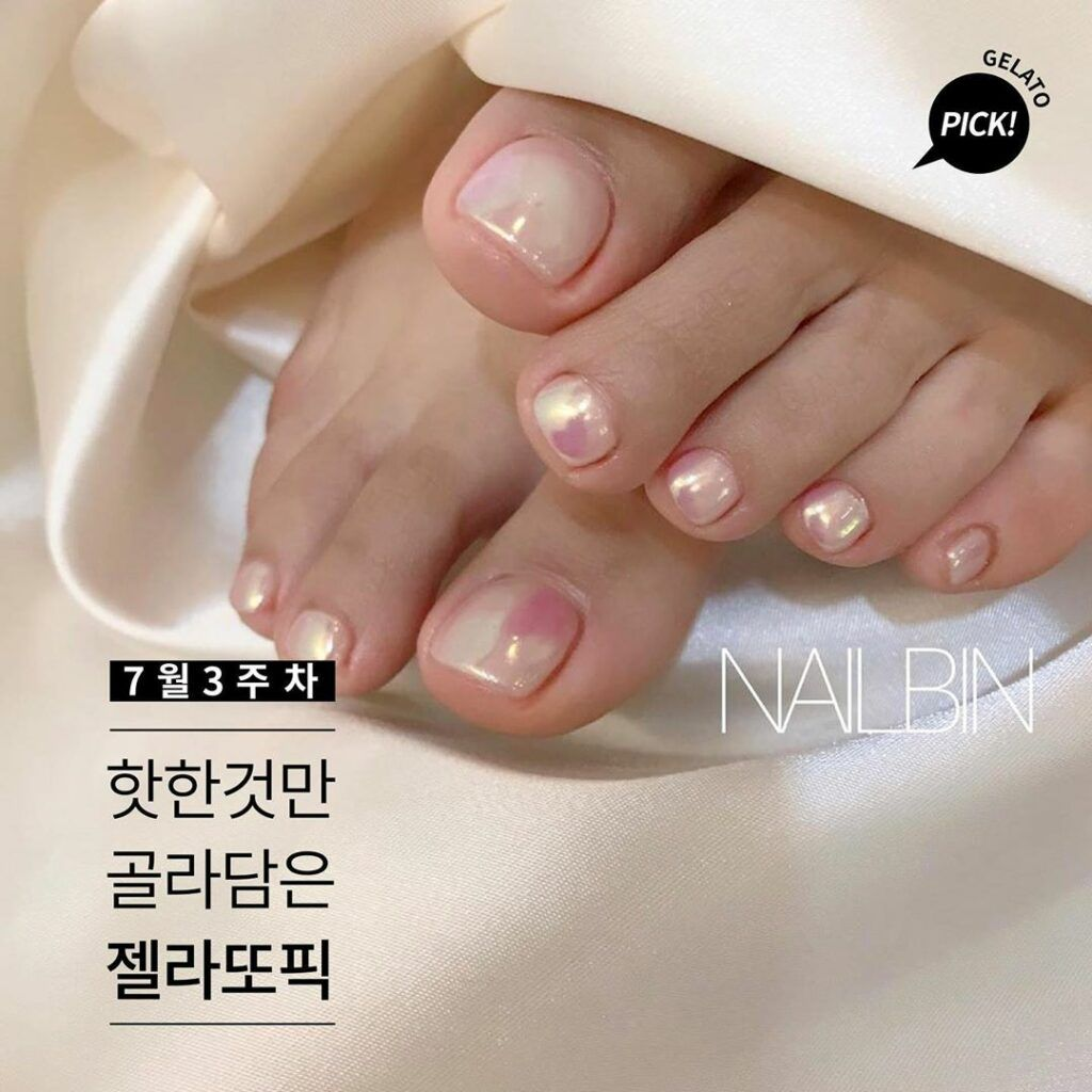 This pretty nails for toe is short nail designs and gel