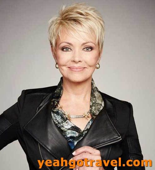 45 Amazing Short Haircuts For Women You Will Love