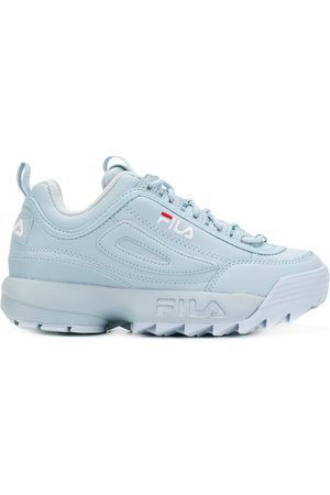 2d18980a31ad Fila disruptor light blue  Fila disruptor sneakers 2018 ...