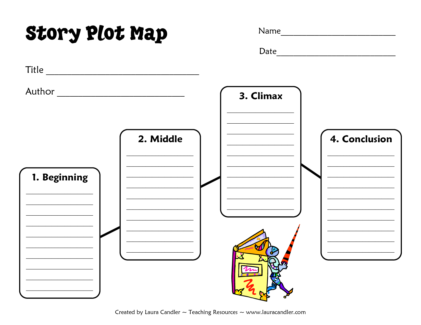 Good For Story Summary In Upper Grades