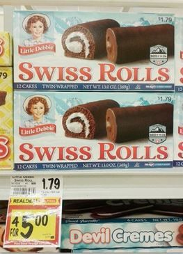 Pin By Couponaholic Net On Latest Coupons Deals And Matchups Little Debbie Snack Cakes Debbie Snacks Snack Cake