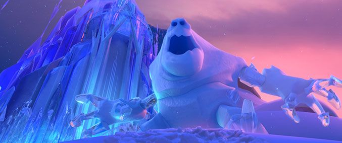 The Frozen Trailer Is Pretty Cool   News