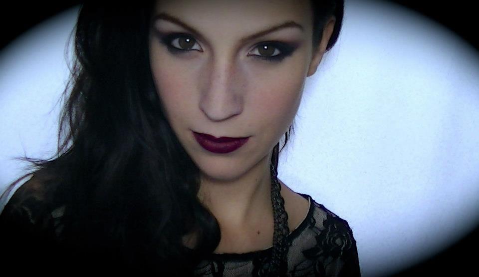 Maquillage coloré pour lété | Maquillage Cynthia
