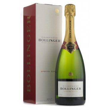Champagne Special Cuvée Brut astucciato - Bollinger