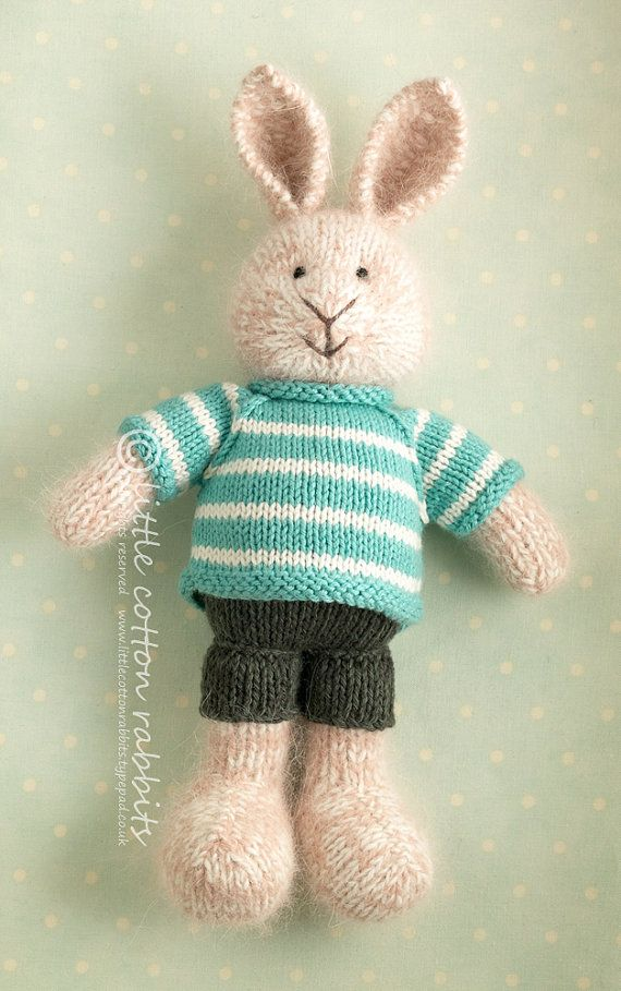 Avery by LCRknitted on Etsy