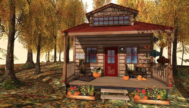 #secondlife Home And Garden Expo Preview.   Http://secondsocial.eu