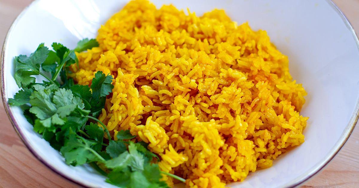 Instant pot turmeric jasmine rice recipe jasmine rice