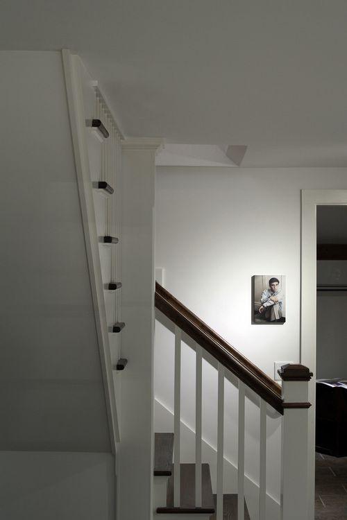 Stairs by Erik Block Design-Build