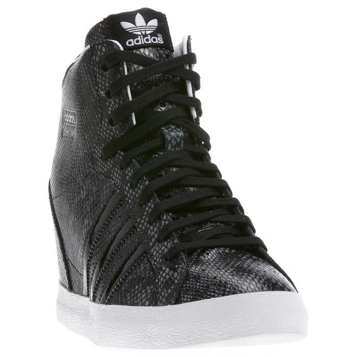 3a5cf87ae7f6 Adidas Amberlight Up Snake Womens Carbon Black Ice White