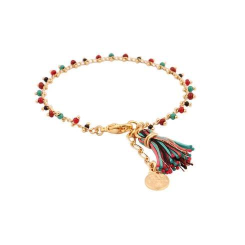 bracelet perle gas