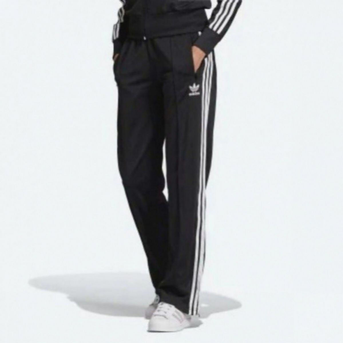 Shop den adidas Originals R.Y.V. Tape Trainingsanzug