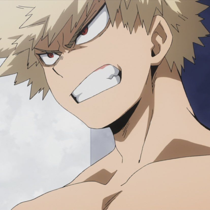 Daily Bakugo on Twitter