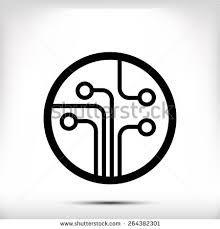Afbeeldingsresultaat voor circuit board logo | refs logo | Pinterest ...