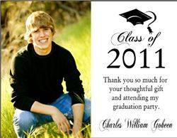 Graduation Thank You Card Photo 2 Graduation Thank You Cards Thank You Card Sayings Thank You Cards