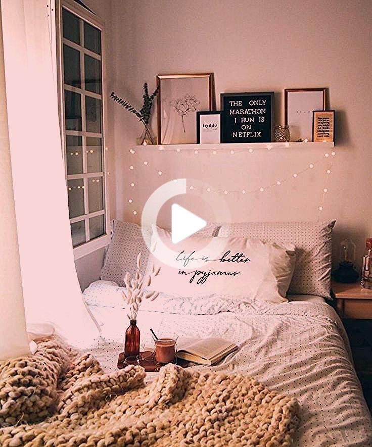 Photo of 75 idee romantiche di arredamento per camera da letto con motivo operativo