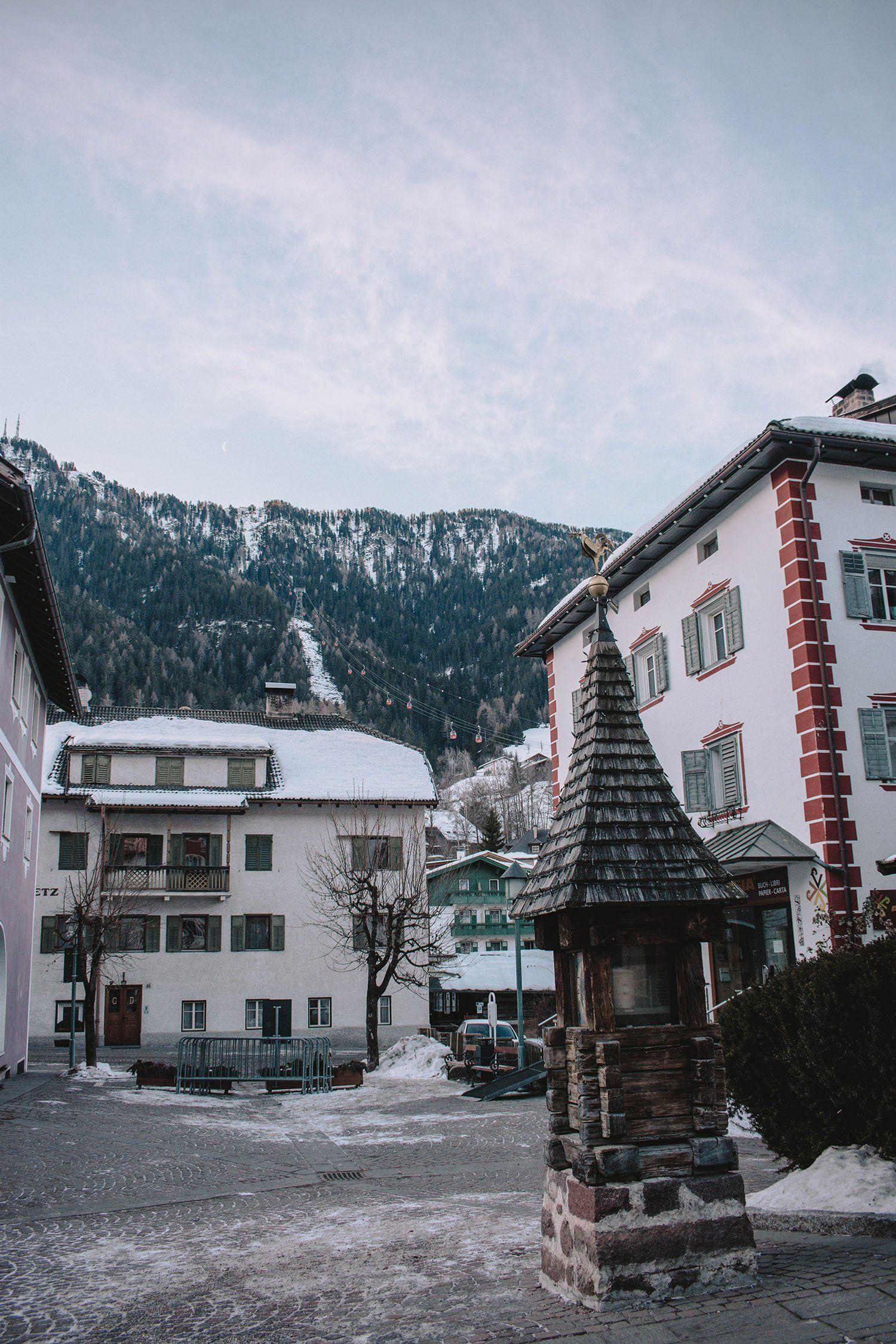 Photo of Las mejores cosas que hacer en Val Gardena durante el invierno – Brown Eyed Flower Child