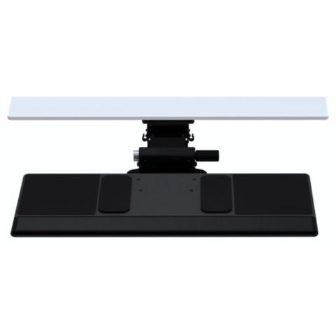 "Humanscale 6G500 ""Big"" Keyboard Tray – Standing Desk Nation"