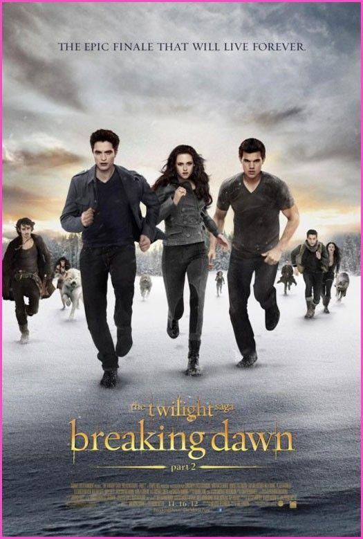 Indian Torrents : Twilight Saga Part 2 2012 CAM x264 SilverHD torrent