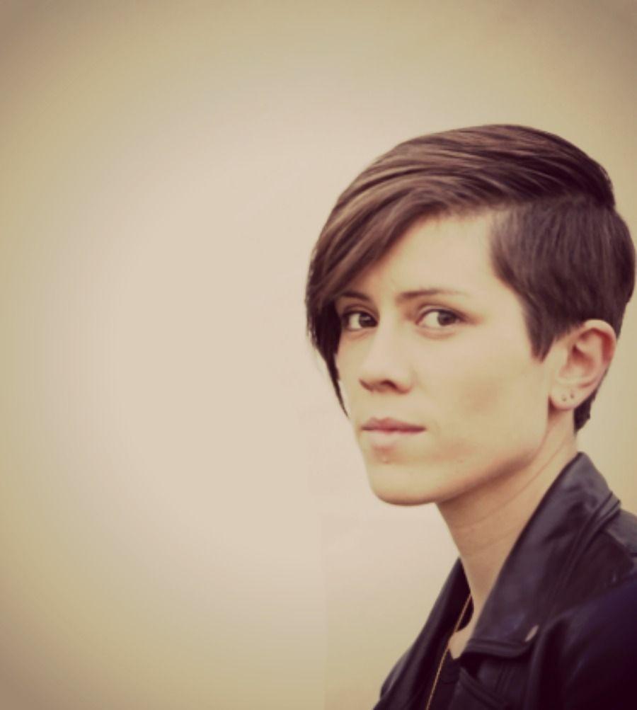 Tegan And Sara Haircuts: Sara Quin... Have Mercy