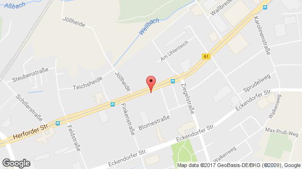Vitrinenschrank Landhausstil Schrank Vitrine In Bielefeld