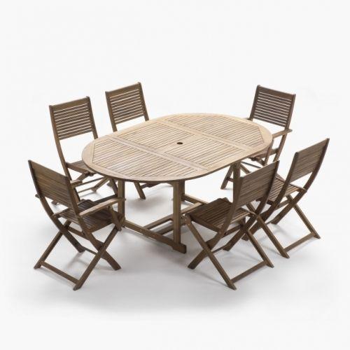 Muebles jardín Carrefour verano 2018: todo el catálogo | HOGAR ...