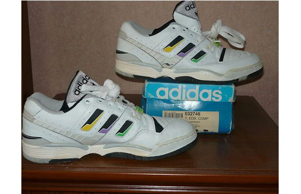 10 Awesome Vintage adidas Auctions on eBay | Adidas, Vintage