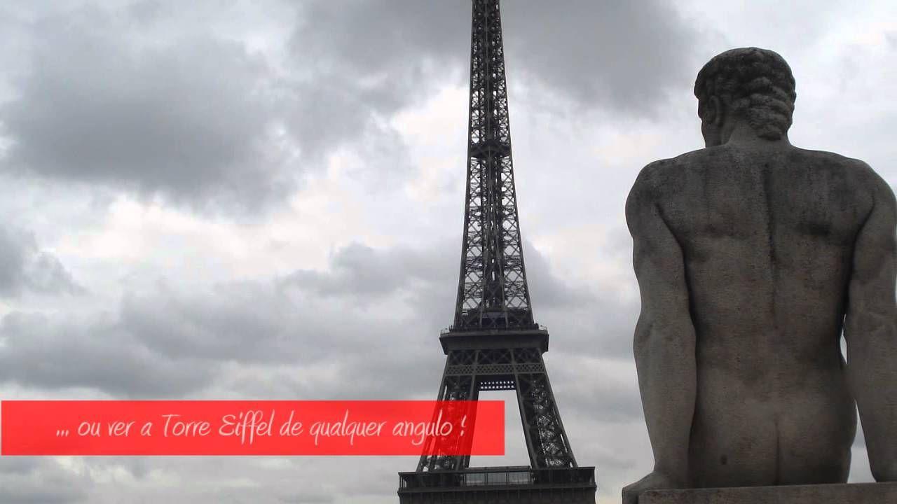 O que não podemos deixar de fazer em Paris.