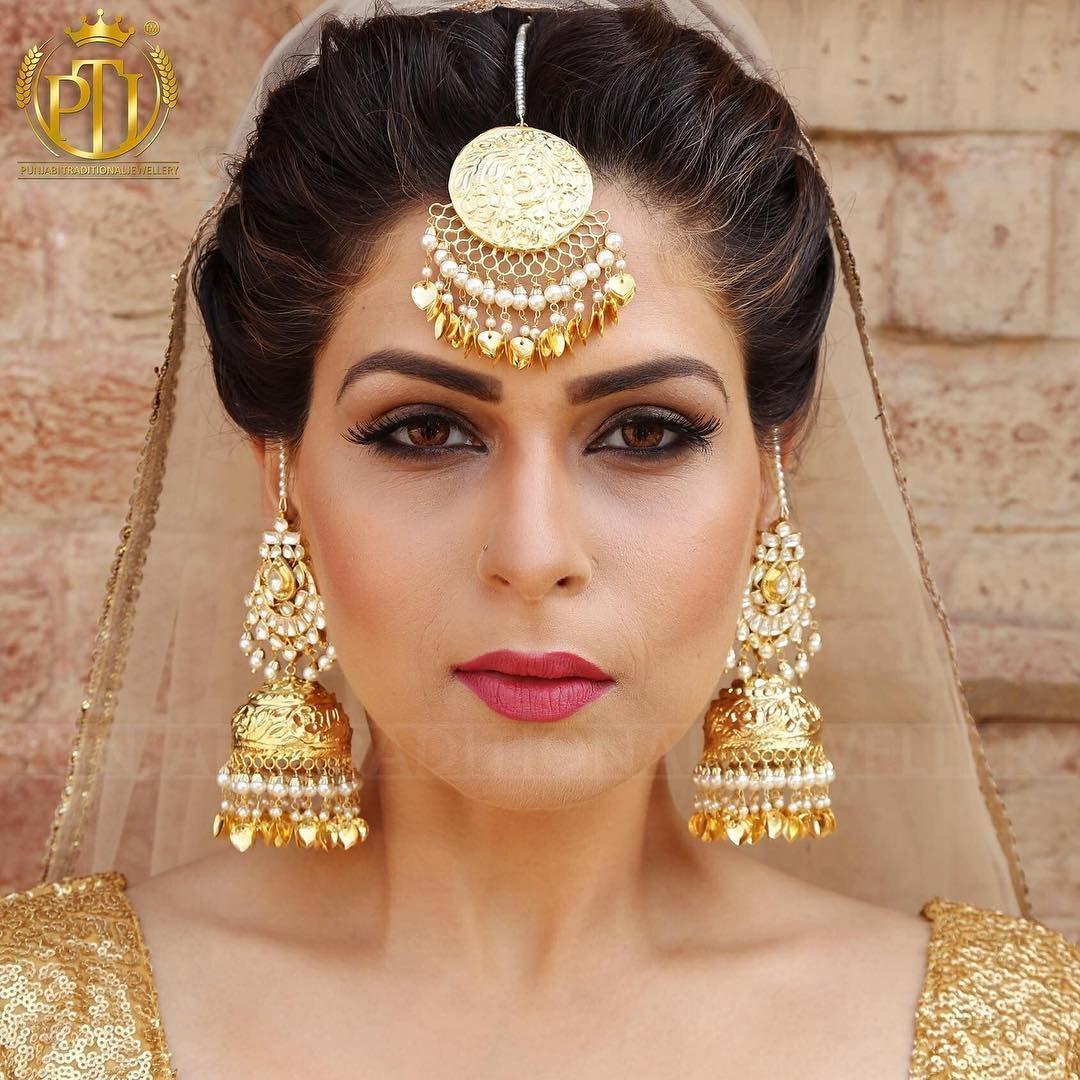 Pin by esha kadakia on Indian bridal jewelry Pinterest Wedding