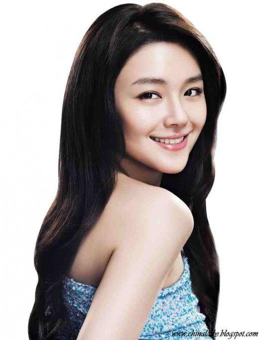 Most beautiful girl in taiwan