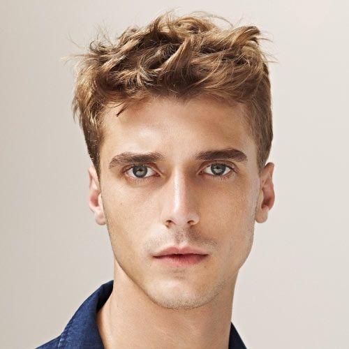 Top 10 Short Men S Hairstyles Of 2017