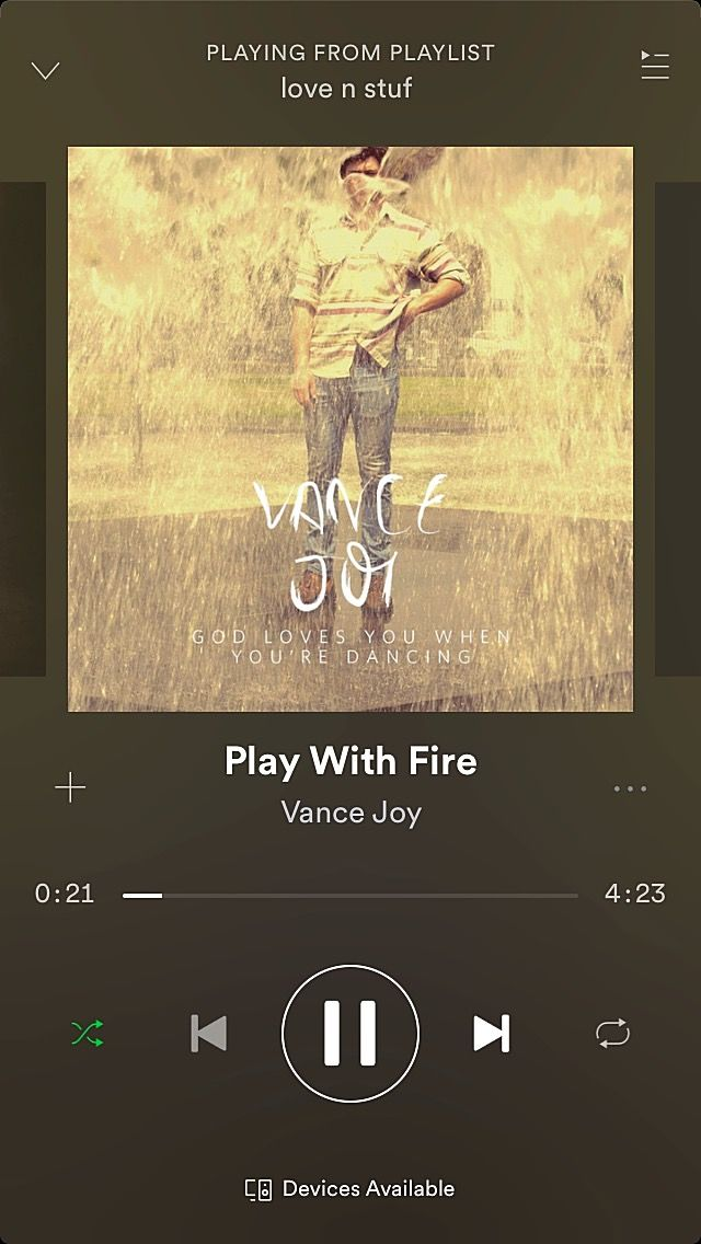 Play With Fire By Vance Joy Posters In 2019 Vance Joy