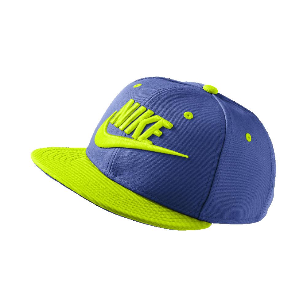 6c45b289d2d8d Nike Futura True Kids  Adjustable Hat (