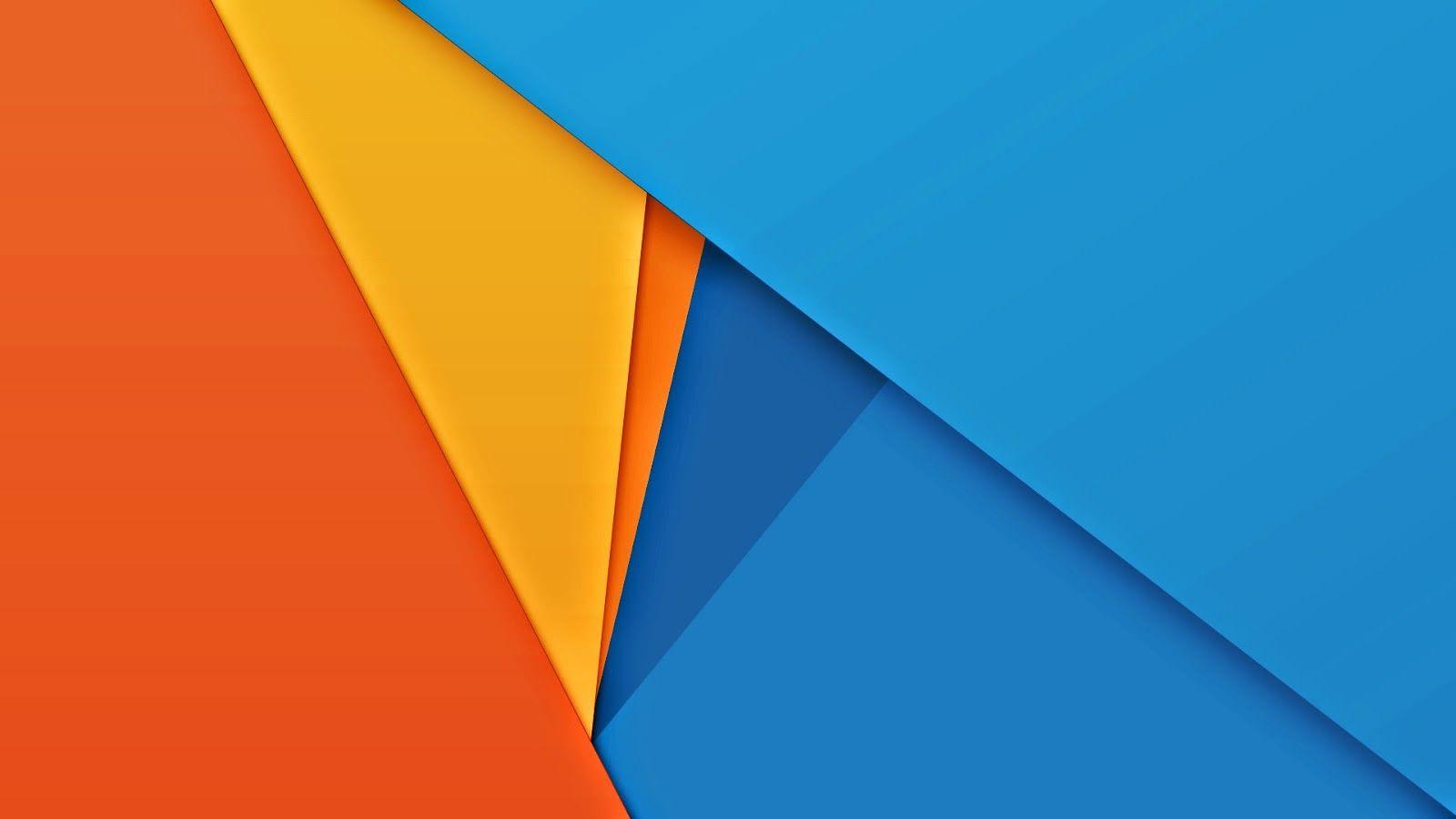 Material Wallpapers Hd: Full Computer Size Material Design Wallpaper