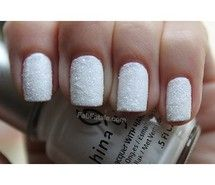Inspiring picture china glaze, cute, glitter, nails. Resolution: 365x365 px. Find the picture to your taste!